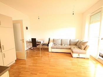 Fernwärme Südbalkon Anleger - Moderne 2 ZI - Anleger - Wohnung in Waidmannsdorf