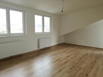 inkl Carportplatz Wohnungen - Wohnanlage mit 4 Wohnungen Nähe Keutschacher See