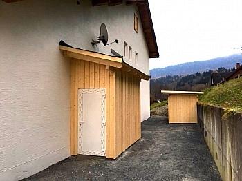 Meter   - Wohnanlage mit 4 Wohnungen Nähe Keutschacher See