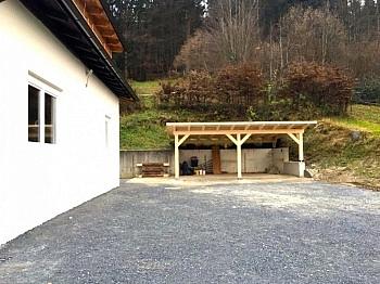 Verkauf direkt Nähe - Wohnanlage mit 4 Wohnungen Nähe Keutschacher See