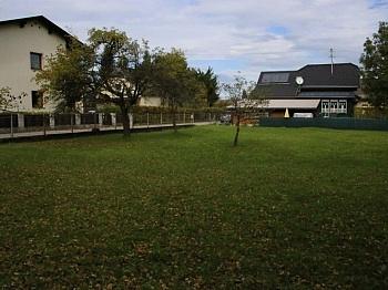 Sackgasse Kaufpreis befindet -  Schöner, sonniger Baugrund  1073m² in Ferlach
