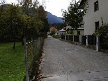 Schöner befinden Gemeinde -  Schöner, sonniger Baugrund  1073m² in Ferlach