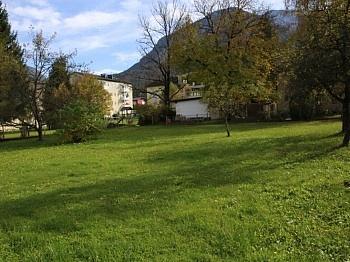 Baugrund Grundstück Ferlach -  Schöner, sonniger Baugrund  1073m² in Ferlach