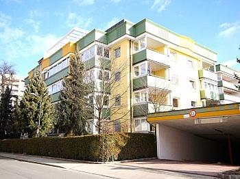 Wintergarten inkl Tiefgaragenplatz - Traumhafte 2-Zi-Wohnung in Zentrumslage