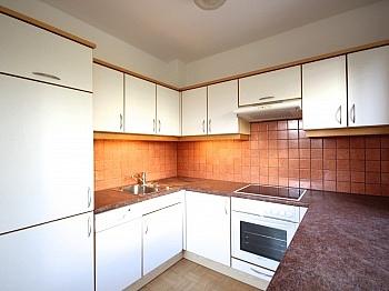 Vorraum runden Küche - Traumhafte 2-Zi-Wohnung in Zentrumslage