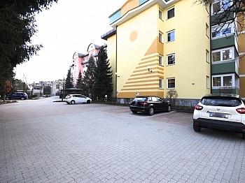 integrierter Schlafzimmer Kellerabteil - Traumhafte 2-Zi-Wohnung in Zentrumslage