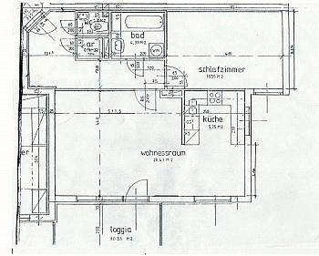 - Traumhafte 2-Zi-Wohnung in Zentrumslage