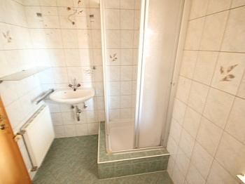 Heizung Vorraum gelegen - 2 Zi Wohnung am Stadtrand von Klagenfurt - Ebental