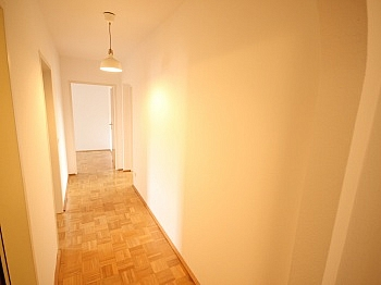 aufgeteilte Wörthersee Abstellraum - Schöne 4 Zi Wohnung 100m² in der Mozartstrasse