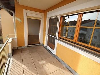 Klagenfurt Rücklagen bestehend - Schöne 4 Zi Wohnung 100m² in der Mozartstrasse