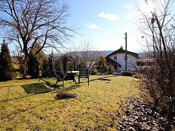 Erdgeschoss Sonnenlage Schiefling - Idyllisches Wohnhaus/Bauernhaus in Schiefling