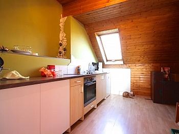 teilweise verglaste insgesamt - Idyllisches Wohnhaus/Bauernhaus in Schiefling
