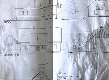 Fliesen Vorraum Heizung - Idyllisches Wohnhaus/Bauernhaus in Schiefling