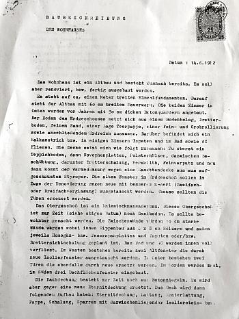 Objekt Ausbau Bäder - Idyllisches Wohnhaus/Bauernhaus in Schiefling