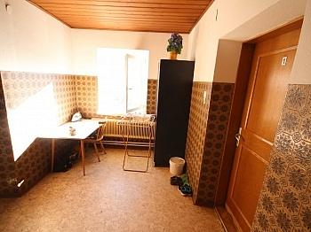 Klagenfurt Weinkeller Dachboden - 175m² Wohnhaus mit 115m² Nebengebäude - Guttaring
