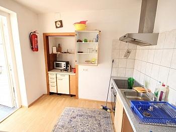 Gang Plan  - 175m² Wohnhaus mit 115m² Nebengebäude - Guttaring