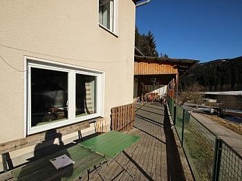 Liter Speis Zubau - 175m² Wohnhaus mit 115m² Nebengebäude - Guttaring