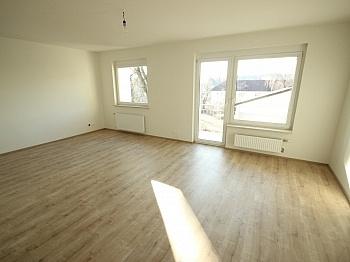 Westloggia sanierte Wohnung - Neue Top sanierte 3 Zi-Wohnung in Klagenfurt