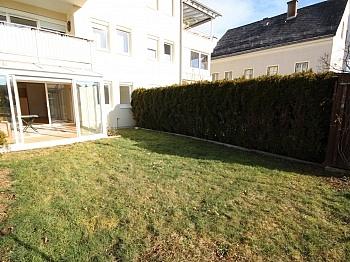 Eigengarten Wohnfläche Hochwertige - Wunderschöne 2 Zi-Gartenwohnung nahe XXXLutz