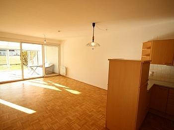 Erdgeschoss Ausrichtung Isolierglas - Wunderschöne 2 Zi-Gartenwohnung nahe XXXLutz