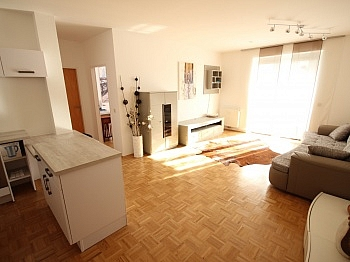 Faaker inkl Tiefgargenplätze - Schöne 3 Zi Wohnung am Faaker See - SEENAH