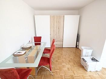 Schlafzimmer Kellerabteil aufgeteilte - Schöne 3 Zi Wohnung am Faaker See - SEENAH