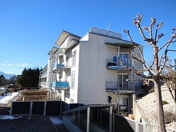 Bürozimmer Drobollach Verwaltung - Schöne 3 Zi Wohnung am Faaker See - SEENAH