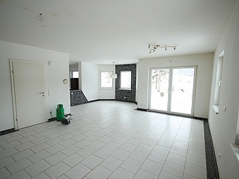 Renovierungsarbeiten Karawankenaussicht Elternschlafzimmer - Haus in Aussichtslage, teilw. noch fertigzustellen