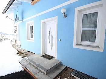 Balkon Keller Küche - Haus in Aussichtslage, teilw. noch fertigzustellen