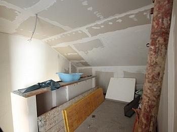 Heizraum gestellt Rosental - Haus in Aussichtslage, teilw. noch fertigzustellen