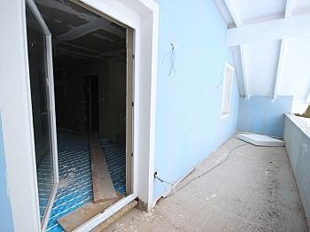 Laminat Pellets Terasse - Haus in Aussichtslage, teilw. noch fertigzustellen