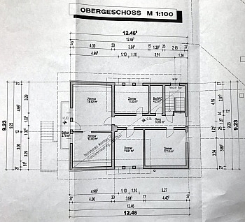 erneuert gewidmet Mobiliar - Mehrfamilienwohnhaus mit Pool Nähe Pressegger See