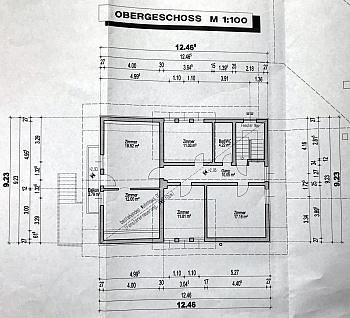 komplett Hermagor erneuert - Mehrfamilienwohnhaus mit Pool Nähe Pressegger See