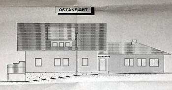 Geräten Fenster Angaben - Mehrfamilienwohnhaus mit Pool Nähe Pressegger See