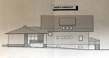 Vorraum Ausmaß Fliesen - Mehrfamilienwohnhaus mit Pool Nähe Pressegger See