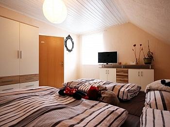 kompletten Hausanlage gepflegtes - Mehrfamilienwohnhaus mit Pool Nähe Pressegger See