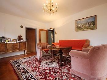 Krumpendorfer bestandsfreie Obergeschosse - Gepflegtes Mehrfamilienwohnhaus Nähe Krumpendorf