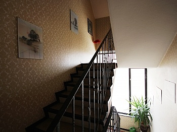 Bodenplatte idyllischer Erdgeschoss - Gepflegtes Mehrfamilienwohnhaus Nähe Krumpendorf
