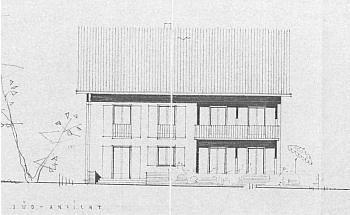 erreichen Massivbau Terrassen - Gepflegtes Mehrfamilienwohnhaus Nähe Krumpendorf