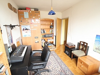 Helle Hofer Diele - Schöne 4 Zi Wohnung 110m² mit Tiefgarage-Feschnig