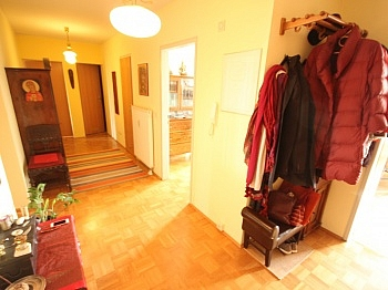 Klagenfurt Verwaltung Rücklagen - Schöne 4 Zi Wohnung 110m² mit Tiefgarage-Feschnig