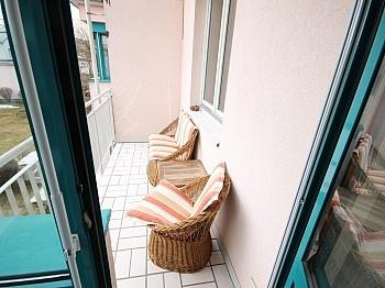 Flächenangaben Westausrichtung Wohnhausanlage - Schöne 4 Zi Wohnung 110m² mit Tiefgarage-Feschnig