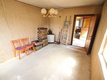 bestehend schönen schöner - Älteres Wohnhaus mit 2.083m² Grundstück - Wölfnitz