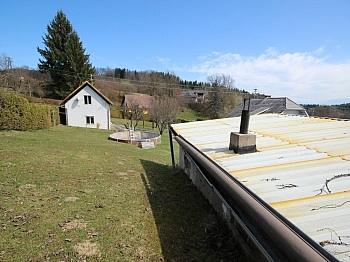Wohnzimmer Irrtümer gelegenes - Älteres Wohnhaus mit 2.083m² Grundstück - Wölfnitz