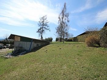 längliches abbruchreif Erdgeschoss - Älteres Wohnhaus mit 2.083m² Grundstück - Wölfnitz
