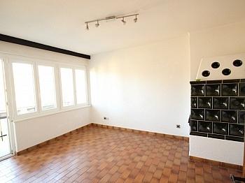 Westloggia Kachelofen Nähe - 1 ZI - Wohnung in Waidmannsdorf See - UNI Nähe