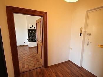 möblierte Bestehend beheizbar - 1 ZI - Wohnung in Waidmannsdorf See - UNI Nähe