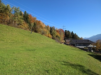 gelegen Kogel Bebauungsverpflichtung - Schöner großer 2.727m² Grund in Ludmannsdorf-Bach
