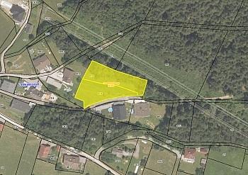 - Schöner großer 2.727m² Grund in Ludmannsdorf-Bach