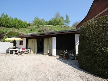 Einfahrtsbereich Rauchfangkehrer Kündingsfrist - Gepflegtes Mehrfamilienwohnhaus Nähe Krumpendorf